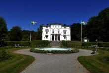 Fira Sveriges nationaldag 6 juni vid Nolhaga slott eller i Gräfsnäs slottspark!