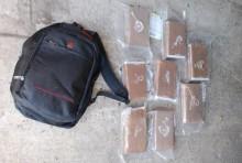 Five members of drugs gang jailed
