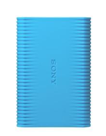 El nuevo disco duro externo Sony a prueba de golpes te asegura un almacenamiento de datos seguro y copias de seguridad en entornos difíciles