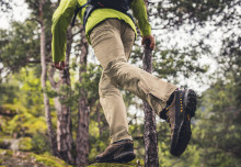 Die besten Outdoorhosen des Jahres: Maier Sports TORID und INARA SLIM im Test