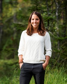 Traditioner möts – Charlotte Kalla och Polarbröd sluter samarbetsavtal