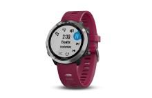 Garmin Forerunner 645 Music : la nouvelle montre de running multisports avec paiement sans contact et musique intégrée.