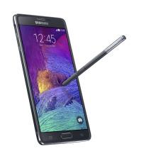 Samsung introducerer den seneste tilføjelse til Note-serien – Galaxy Note 4
