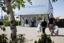 Pantstation til Nordsjælland