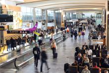 Mot rekordsommer på Avinor Oslo lufthavn