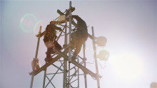 Tre bygger ut mobilnätet med 4G+ i Ulricehamn