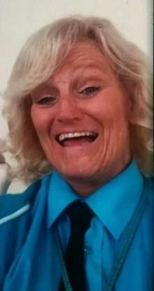 Missing: Deborah Sanderson-Finlay