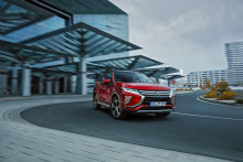 ​Diesel-Power für den Mitsubishi Eclipse Cross