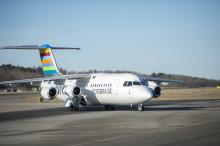 Ny flyglinje ökar tillgängligheten till Skåne från Asien