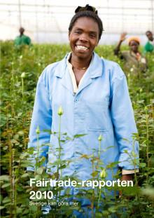 Fairtrade-rapporten 2010