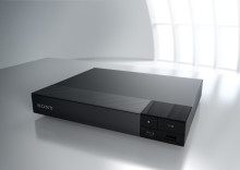 Unterhaltung par excellence: Die neuen Blu-ray Player von Sony