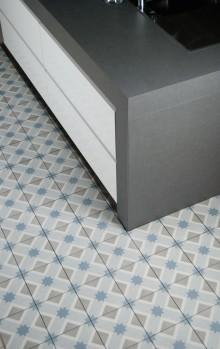 Marrokanske fliser - på den go'e vedligeholdelsesfrie måde!