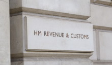 HMRC's Executive Chair to step down