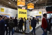 ZÜBLIN Timber presents itself successfully at BAU 2017 in Munich