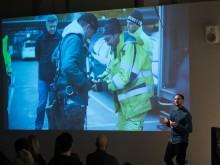 Umeå Energi i samarbete med Designhögskolan