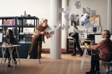 Kommuner digitaliserar småföretagare i nytt koncept från Telia