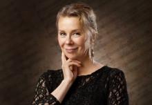 Brännande aktuellt stycke av Ann-Sofi Söderqvist