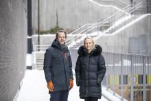 Ny innovativ og miljøbevisst leietaker på HasleLinje