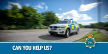 Appeal for witnesses following serious collision in Kenyons Lane, Maghull