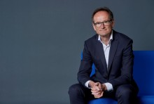 Bart Steukers in raad van bestuur VDAB