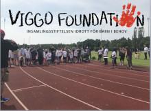 Viggo Foundation och Viggoloppet i samarbete med Kistaloppet 22 september