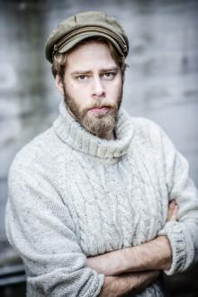 Henrik Evertsson vinnare av Stora Journalistpriset i kategorin Årets Avslöjande