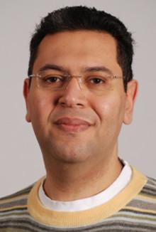 Mediatekniken som banade väg för revolution - fallet Egypten