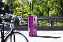 Smekab Citylife lanserar ny innovativ cykelpump - CANAIR