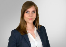 Stephanie Haapamäki