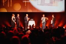 Svensk innovation för fuktmätning fick Nordbyggs guldmedalj 2019