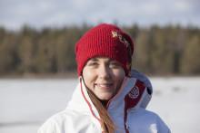 Emma från Östersund tilldelas Kompassrosen för sitt arbete med friskvård för asylsökande