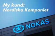 Nordiska Kompaniet väljer Nokas som ny leverantör av bevakning och säkerhet