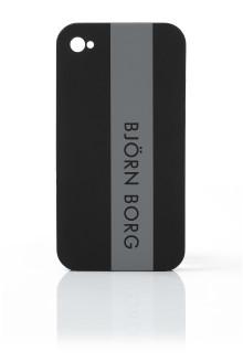 Björn Borg lanserar mobilskal