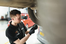 Coronavirus no barrier to getting cars MOT'd and serviced, say drivers