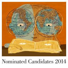 Nominerade Kandidater 2014