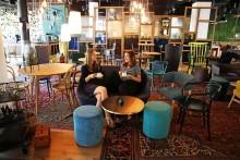 Luftig, lässig, liebevoll: Das Vienna House Easy Leipzig wurde eröffnet