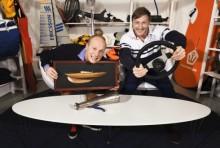 Hamnen Show gör succé i egen Playkanal