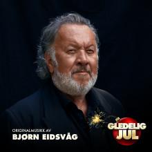 Bjørn Eidsvåg filmdebuterer i «Gledelig jul» og slipper tilhørende julelåt