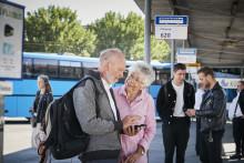 Salg af pap-periodekort stopper 17. marts i Aarhus