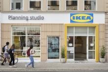 Ingka Group øger omsætningen med fem procent på gruppens 30 IKEA markeder