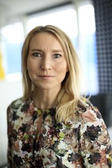 Anna Pilkrona Godden