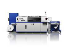 Epson showcases SurePress Digital Label Press for the first time at LabelExpo Southeast Asia 2018