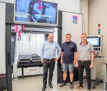 Laserbearbejdningscenter fra Rittal sætter nye standarder for bearbejdning af el-tavler og -skabe