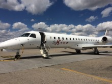 New airline 'Fly KISS' launches from London Luton Airport