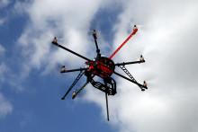 SIGNAL IDUNA bringt neue Luftfahrt-Kasko für Flugdrohnen