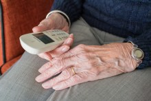 Äldre tycker till om ny teknik i vård och omsorg
