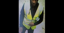 CCTV image released following theft – Milton Keynes