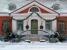 Julmarknad på Katrinetorp 5–7 december