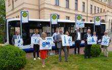 Neue Bus-Angebote gestartet