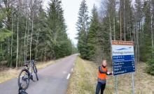 """Simons """"Cykelresa mot Corona"""" en succé - samlade in 31 000 till vården"""